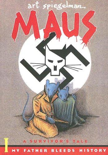 Maus: A Survivor's Tale, My Father Bleeds History