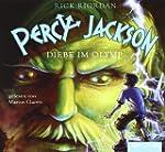 Diebe im Olymp-Percy Jackson