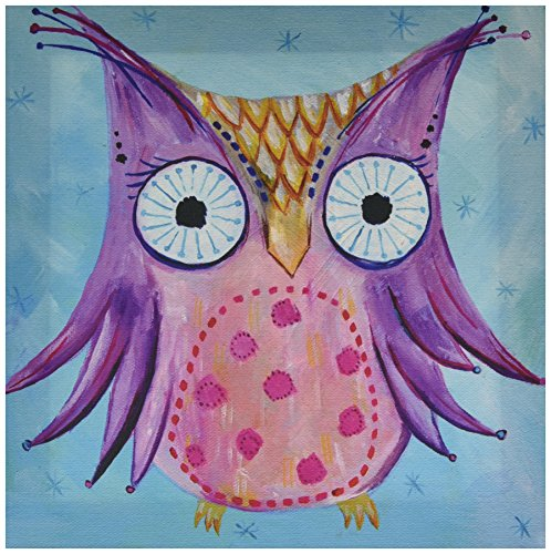 "Cici Art Factory 12""x 12"" Woot Woot"