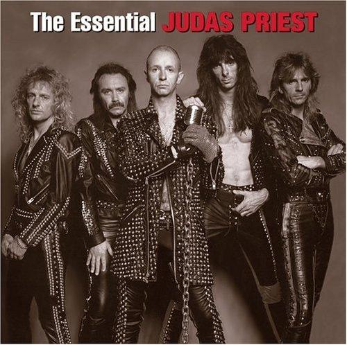 Judas Priest-The Essential Judas Priest-2CD-FLAC-2010-c05 Download