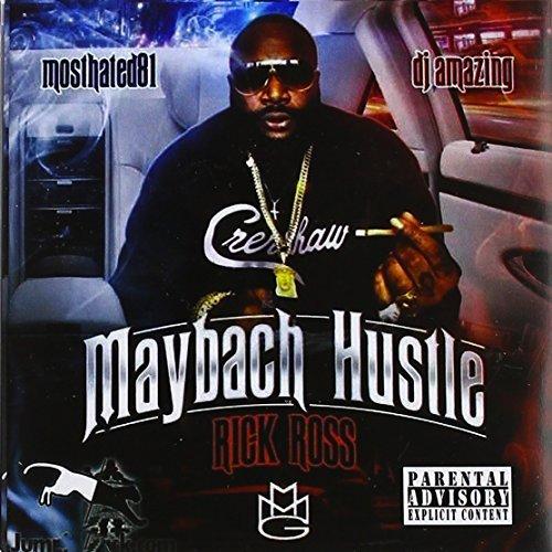 Maybach Hustle by Rick Ross