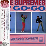 echange, troc the Diana Ross & Supremes - SUPREMES A GO GO [LTD.PAPERSLE