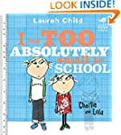 Charlie and Lola: I Am Too Absolutely...