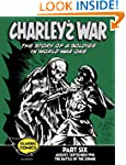 Charley's War Comic Part 6: August-Se...