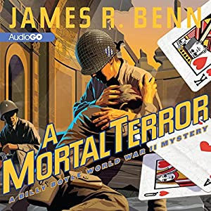 A Mortal Terror Audiobook