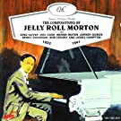The Compositions of Jelly Roll Morton 1923-1941