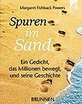 Spuren im Sand. Miniaturausgabe. Ein...