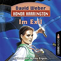 Im Exil (Honor Harrington 5) Hörbuch