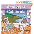 Good Night California (Good Night Our World)