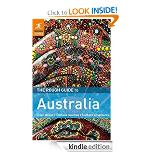 The Rough Guide to Australia (Rough Guide to�)