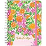Lilly Pulitzer 2014-2015 Agenda - Peelin Out, Large