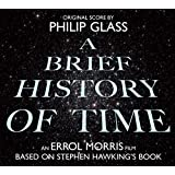 A Brief History of Time - Soundtrack. Philip Glass
