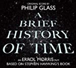 A Brief History of Time - Soundtrack....