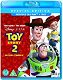 Toy Story 2 (Special Edition) (Blu-ray / DVD)