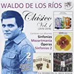 Cl�sico Vol.1 1970-1974