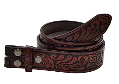 country Western belt women