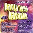 Party Tyme Karaoke: Country Hits 2