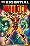 Essential Warlock - Volume 1 (Marvel Essential (Numbered))