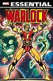 Essential Warlock - Volume 1 (078516331X) by Claremont, Chris