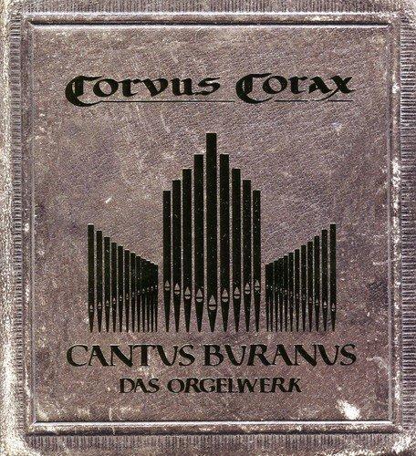 Cantus Buranus/ Das Orgelwerk
