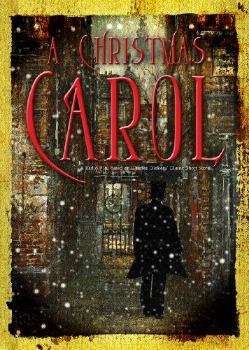 A Christmas Carol: A Radio Play Based on Charles Dickens' Classic Short Story (Audio Theater Dramatization) (LIBRARY EDITION)