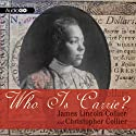 Who Is Carrie? Audiobook by James Lincoln Collier, Christopher Collier Narrated by Lisa Reneé Pitts