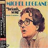 echange, troc Michel Legrand - Brian's Songs: Theme & Variations