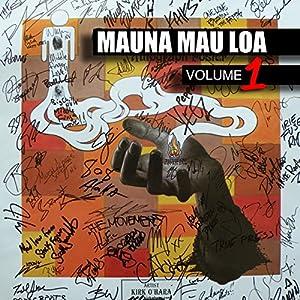 Mauna Mau Loa, Vol 1