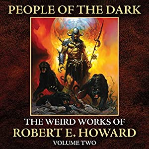 People of the Dark Audiobook