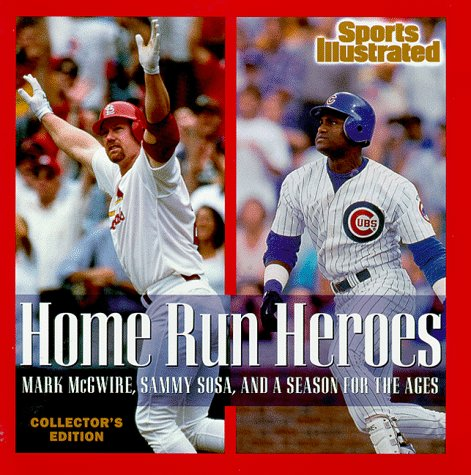 an introduction to the two synonymous names sosa and mcgwire