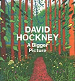 Marco Livingstone David Hockney, A Bigger Picture