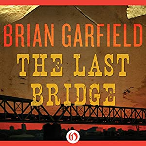 The Last Bridge Audiobook