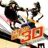echange, troc Bof, Pitbull - Sexy Dance 3 : The Battle 3d (Bof)