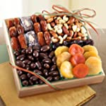 Santa Cruz Dried Fruit Tray with Savo...