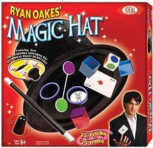 Ryan Oake's Magic Hat PS0C2719