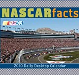 Nascar Facts 2010 Daily Calendar