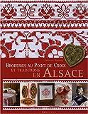echange, troc Fabienne Bassang - Broderie au point de croix et traditions en Alsace
