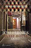 img - for Josephine's Guest House Quilt (East Perry County) book / textbook / text book