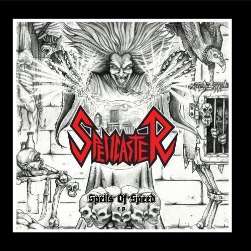 Spells of Speed by Spellcaster (2010-12-01)
