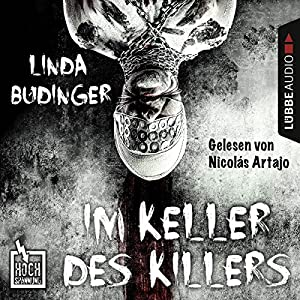 Im Keller des Killers (Hochspannung 4) Hörbuch