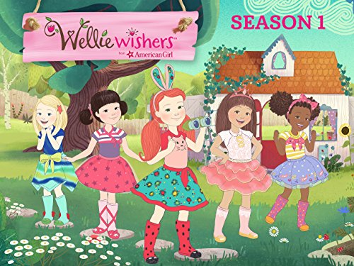 WellieWishers Season 1
