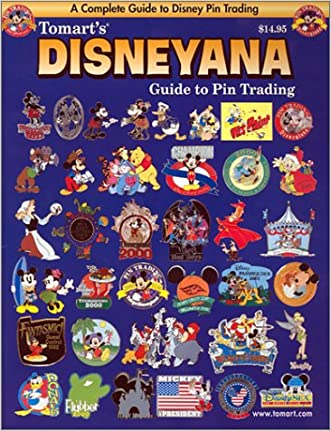 Disneyana: Guide to Pin Trading