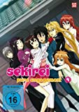Sekirei: Pure Engagement - Staffel 2, Vol. 4