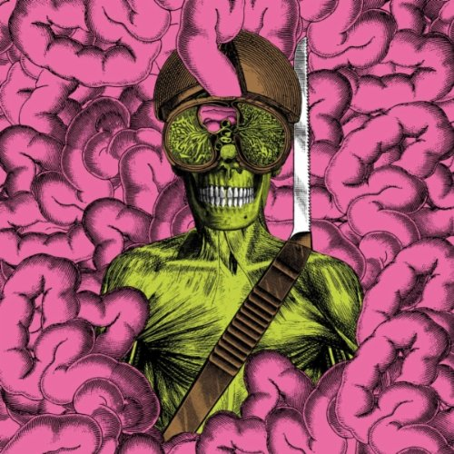 Thee Oh Sees - Carrion Crawler/The Dream EP