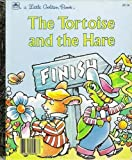 img - for The Tortoise and the Hare (A Little Golden Book) book / textbook / text book
