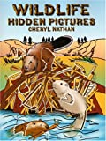 img - for Wildlife Hidden Pictures (Dover Children's Activity Books) book / textbook / text book