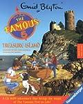 Enid Blyton: Famous 5 Treasure Isla