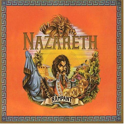 Nazareth - Rampant (30th Anniversary Edition) - Zortam Music