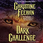 Dark Challenge: Dark Series, Book 5 (       UNABRIDGED) by Christine Feehan Narrated by Sean Crisden