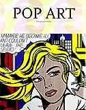Pop art (382283758X) by Tilman Osterwold
